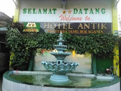 Hotel Antik Soreang, Bandung