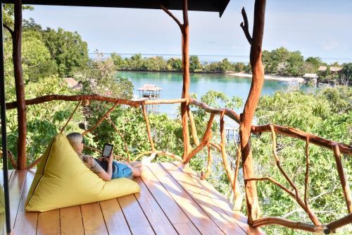 Araya Dive Resort Togean, Tojo Una-Una