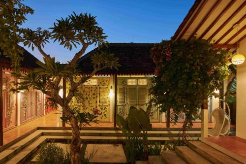 Chendela Yogyakarta, Yogyakarta