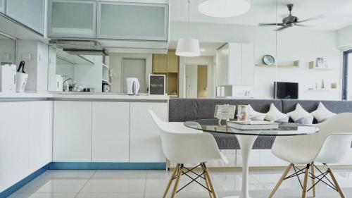 Kiara East Premium Suite @ Kuala Lumpur Jalan Kuching Jalan Ipoh by 30th Home, Kuala Lumpur