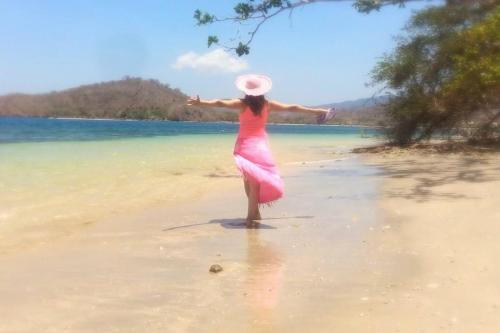 Villa Isha Beach Resort, Lombok