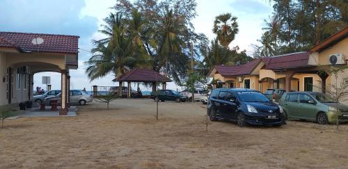 faris homestay, Pasir Putih