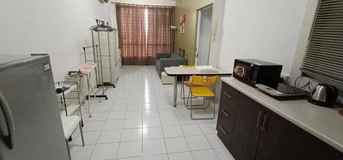Comfortable 1 bedroom stay in Subang Jaya, Kuala Lumpur