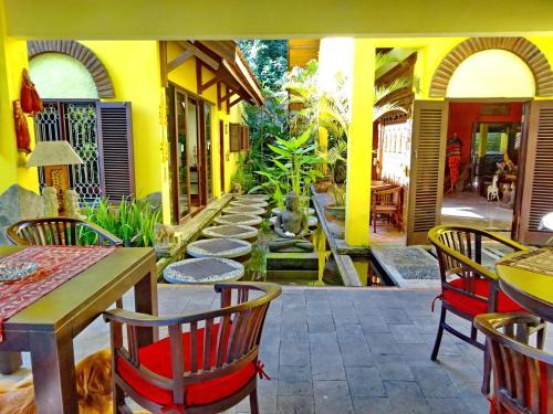 The Sawah Home Hotel, Bantul