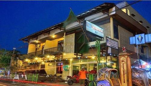 Hotel Wisma Nendra Syariah, Yogyakarta