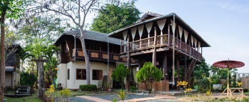 Lanna Kanchana, San Kamphaeng