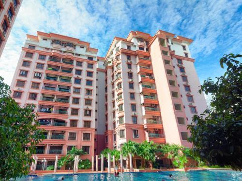 AA Marina Apartment, Kota Kinabalu