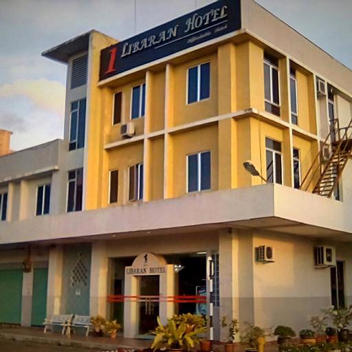 1 Libaran Hotel, Sandakan