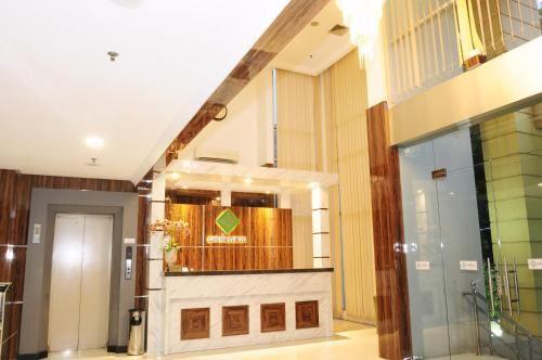 Graha SUMSEL, Jakarta Pusat