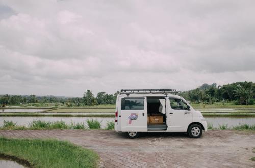Puku Camper, Denpasar