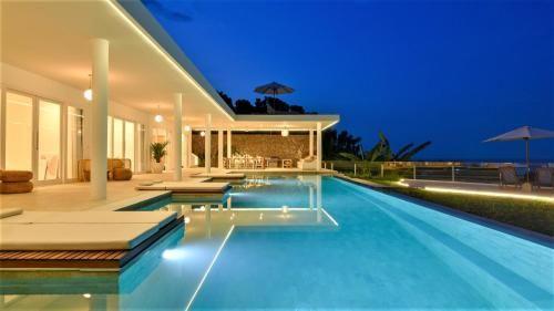 North Bali Ocean View Villa - Villa Evi, Buleleng