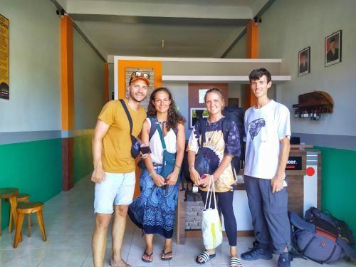 I am Backpacker Hostel, Sabang
