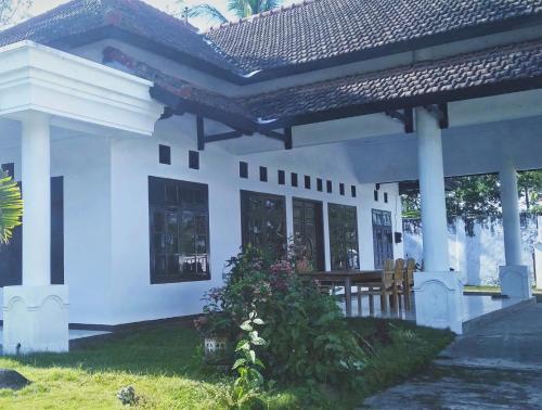 Ijen Bootcamp Guest House, Banyuwangi