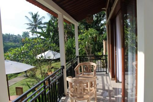 Bumbu Asli Private House, Gianyar
