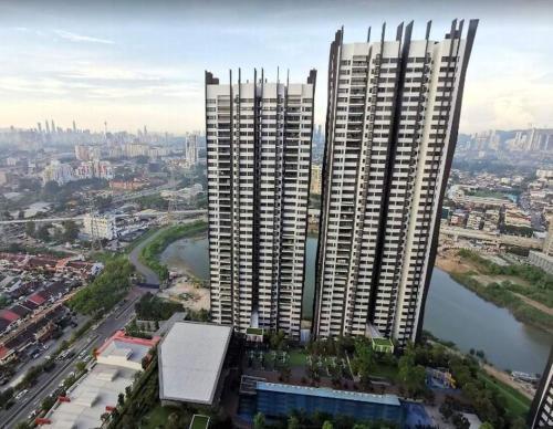 Residensi LakeVille 5 Star, Kuala Lumpur