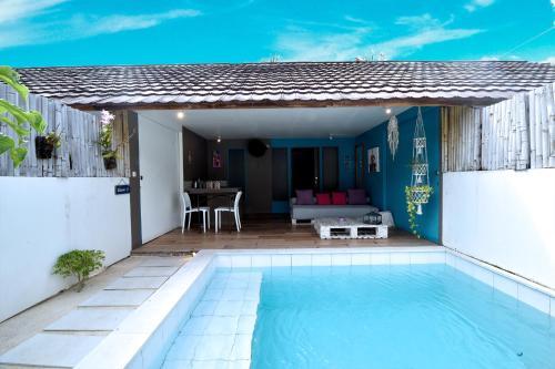 Meno Suites, Lombok