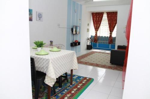 Homestay Jitra AS, Kubang Pasu