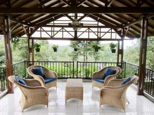 Villa Eco Resort, Bogor