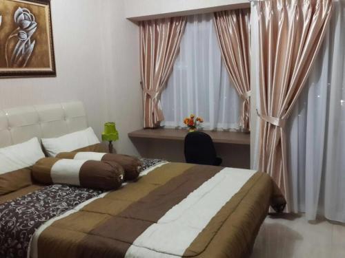 Wijaya Room, Depok