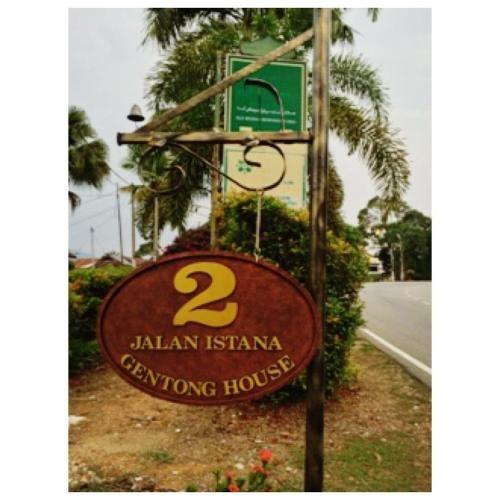 Gentong House Suite, Kuala Kangsar