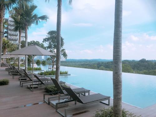 iskandar residences, Johor Bahru