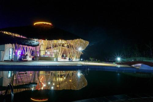 Belitung Lodge and Clubhouse by Amazing, Belitung