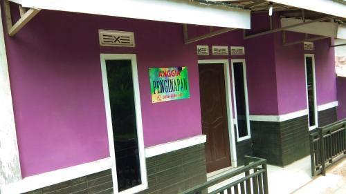 penginapan anggia, Bandung
