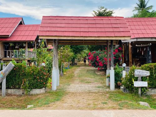 Nadia Resort Kohjum, Nua Khlong