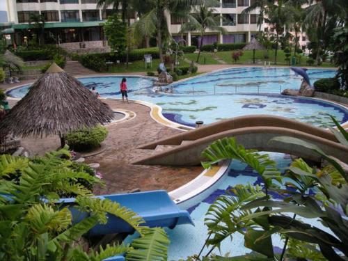Sunnyville Condominium, Pulau Penang