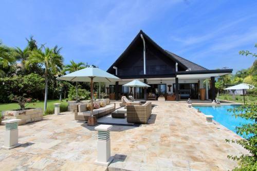 Villa Belvedere Bali, Buleleng