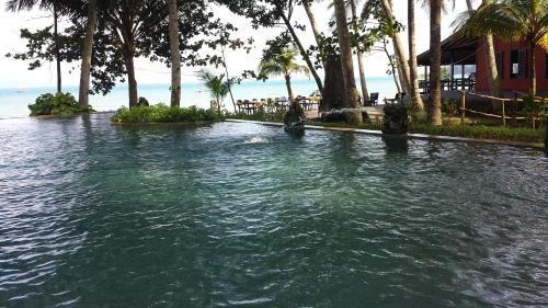 Kuda Laut Resort, Sukabumi
