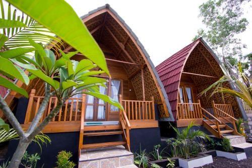 Krusty Bungalow Penida, Klungkung
