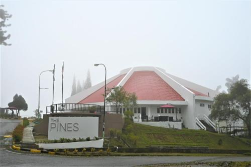 The Pines at Fraser's Hill, Malaysia, Raub