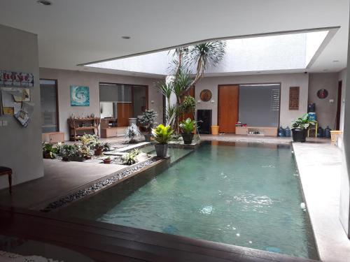 The Lodge Karawaci, Tangerang