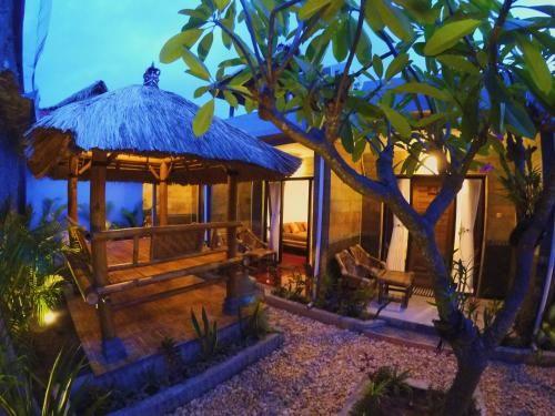 Tropical Garden Inn, Klungkung