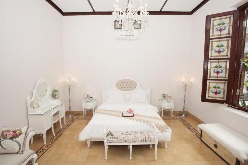 Huis Van Gustafine Floor 1, Malang