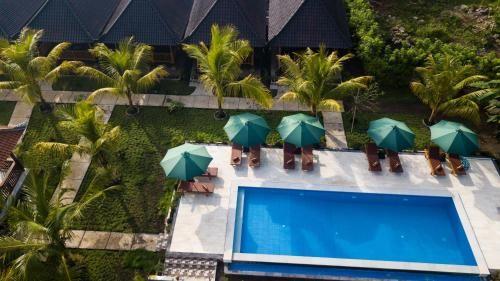 Ruji Ananta Cottage, Klungkung
