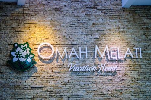 Omah Melati - Vacation Home, Solo