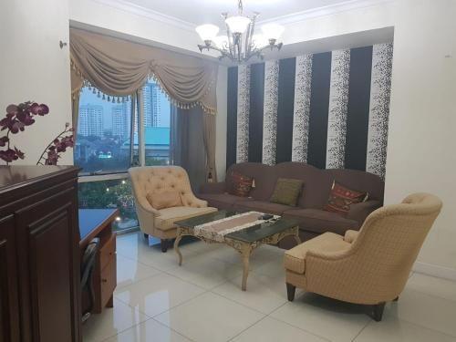Batavia apartements, Central Jakarta