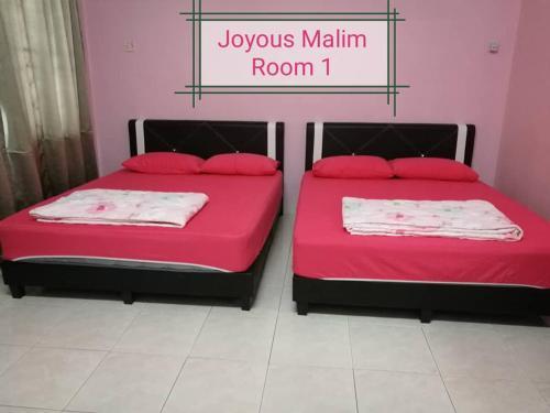 Joyous Malim Guesthouse, Kota Melaka