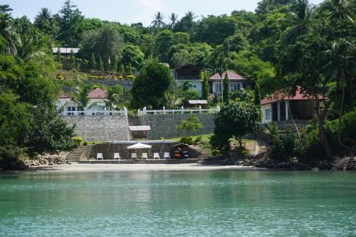 The Hawk's Nest Resort, Sabang