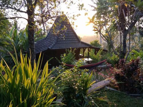 D'Kailash Retreat, Buleleng