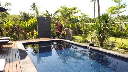 Dream Beach Villa, Klungkung