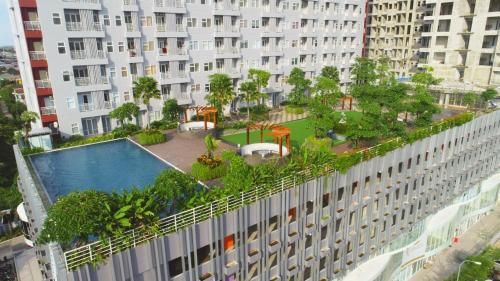 Vida View Apartement, Tower Asthon Unit 20 P, Makassar