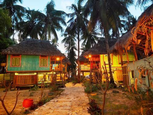 Cocokabanas Homestay, Rote Ndao