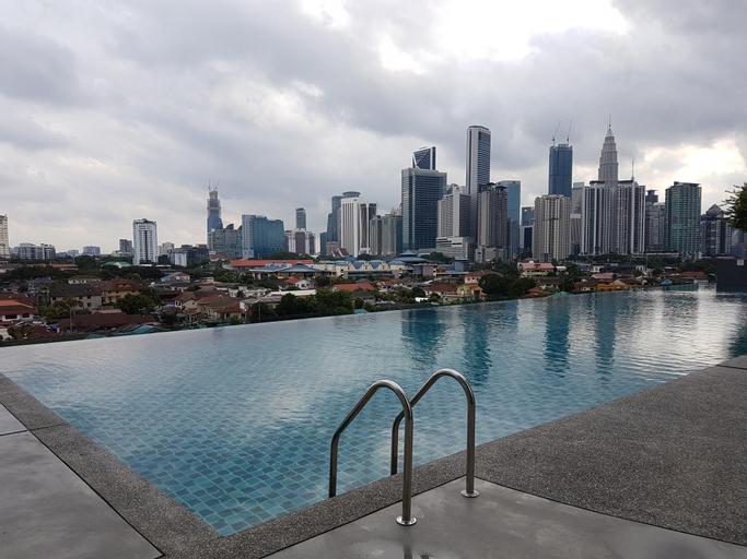 MZ Homestay Kuala Lumpur, Kuala Lumpur