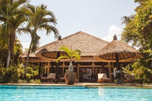 Villa Bidadari - Bali Sea Villas, Buleleng