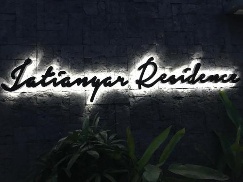 Jatianyar Residence, Denpasar