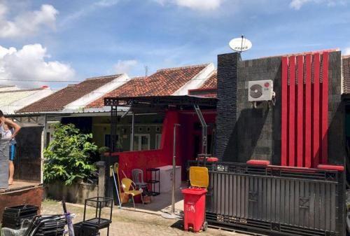 perum graha permata, Surabaya