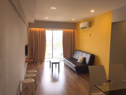 Garden City CB Home, Kota Melaka